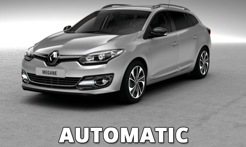 Rent A Car Beograd Automatik